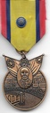 China WW2 Victory Medal