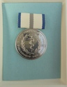 East Germany Loyal Service in Healthcare Medal
