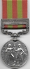 India General Service Medal - Highland L.I.