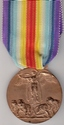 Italy WW1 Victory Medal