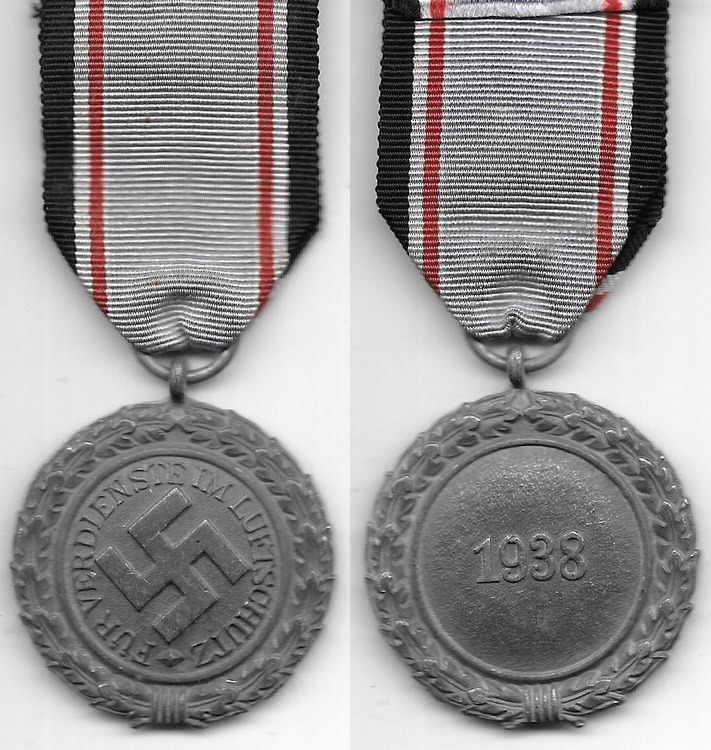 Germany Medals For Sale