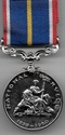 UK National Service Medal