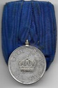Prussia Nine Year long Service Medal