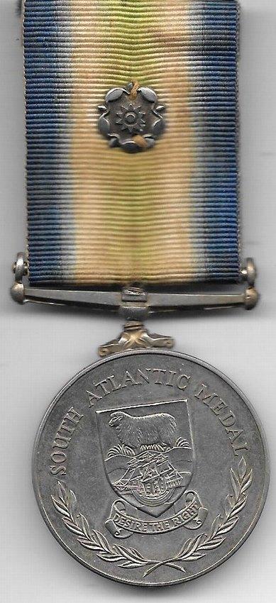 British War Medals For Sale - Nottingham Medals