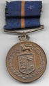 South Africa Police Faithful Service Medal