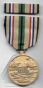 USA Southwest Asia Service Medal Boxed Set