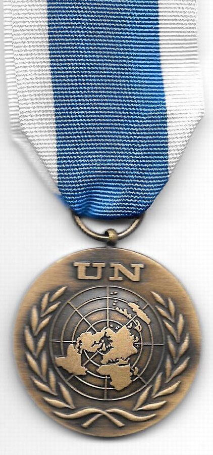 Unimog For Sale >> United Nations Medals For Sale