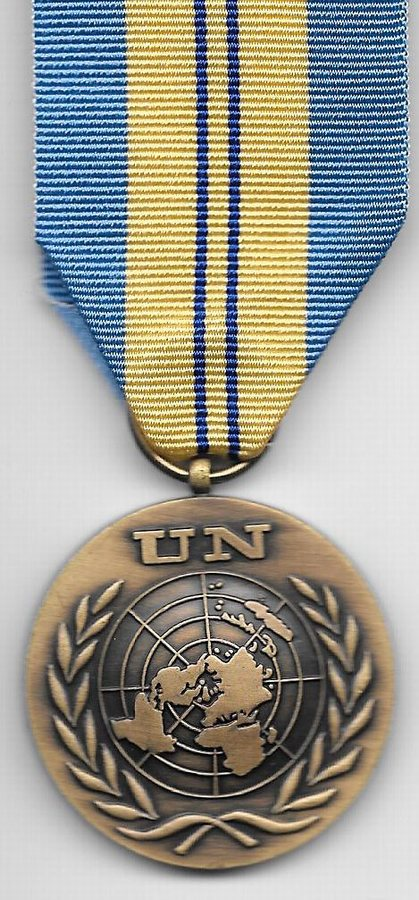 United Nations Medals For Sale