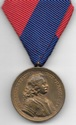 Upper Hungary Liberation Medal